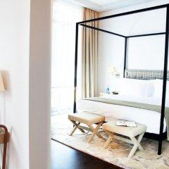URSO Hotel & Spa 5* Люкс с различными типами кроватей фото 17