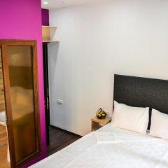 Elysium Gallery Hotel 3* Номер категории Эконом с 2 отдельными кроватями фото 14