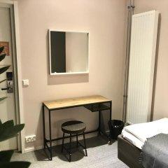 Отель The Yard Concept Hostel Финляндия, Хельсинки - отзывы, цены и фото номеров - забронировать отель The Yard Concept Hostel онлайн удобства в номере