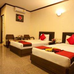 Royal Panerai Hotel 3* Улучшенный номер с различными типами кроватей фото 3