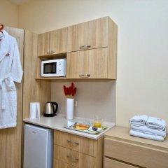 Гостиница Fire Inn 3* Улучшенная студия с различными типами кроватей фото 2