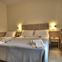 Отель Cormoran Италия, Риччоне - отзывы, цены и фото номеров - забронировать отель Cormoran онлайн комната для гостей фото 4
