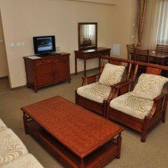 Отель Orbel 3* Люкс с различными типами кроватей фото 3