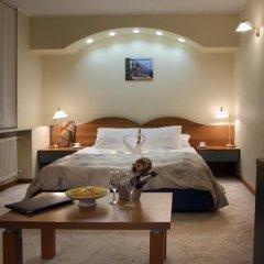 Отель Polo Regatta 3* Люкс фото 15