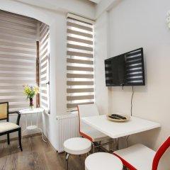 Detay Suites Апартаменты с различными типами кроватей фото 7