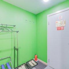 Мини-отель 15 комнат 2* Номер Делюкс с разными типами кроватей фото 21