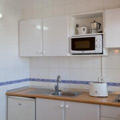 Апартаменты Niu d'Aus Apartments 3* Апартаменты с различными типами кроватей фото 23