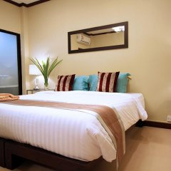 Отель PHUKET CLEANSE - Fitness & Health Retreat in Thailand Номер категории Премиум с двуспальной кроватью фото 36