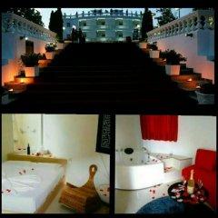 Отель Merlin Park Resort Стандартный номер фото 5