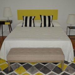 Отель 71 Castilho Guest House 3* Стандартный номер фото 7