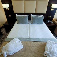 Гостиница Premier Dnister 4* Номер Делюкс разные типы кроватей фото 5