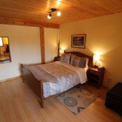 Отель Bearberry Meadows Guest House комната для гостей фото 2