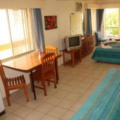 Nadi Bay Resort Hotel 3* Стандартный номер фото 3