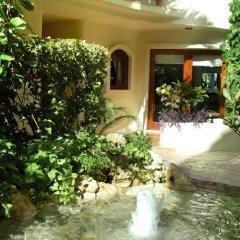 Villas Sacbe Condo Hotel and Beach Club Плая-дель-Кармен фото 9