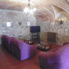 Отель Mas Torrellas Испания, Санта-Кристина-де-Аро - отзывы, цены и фото номеров - забронировать отель Mas Torrellas онлайн интерьер отеля