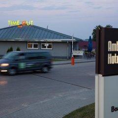 Гостиница Амбассадор Калуга в Калуге 1 отзыв об отеле, цены и фото номеров - забронировать гостиницу Амбассадор Калуга онлайн парковка