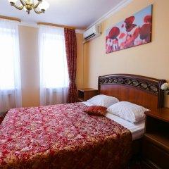 Парк-отель Парус 3* Номер Комфорт с различными типами кроватей фото 12