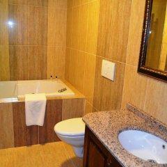 Akuzun Hotel 3* Номер Делюкс с различными типами кроватей фото 13