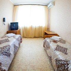 Гостиница Царицынская 2* Номер категории Эконом фото 8
