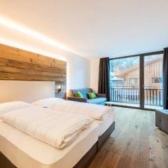 Hotel Wieser 3* Улучшенный номер фото 3