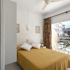 Hotel Gabarda & Gil 2* Номер категории Эконом с различными типами кроватей фото 3
