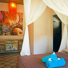 Отель Relax Beach Resort Candidasa спа