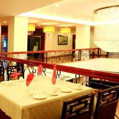 Отель Sanya Jinglilai Resort питание фото 3