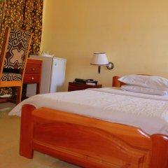 Hotel Loreto 3* Номер категории Эконом с 2 отдельными кроватями фото 9