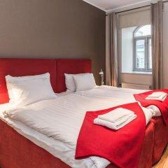 Отель Best Western Duxiana 4* Номер категории Эконом с различными типами кроватей фото 3