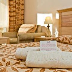 Отель DIT Majestic Beach Resort 4* Стандартный номер с 2 отдельными кроватями фото 3