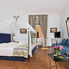 Отель Caesar House Residenze Romane 3* Стандартный номер с различными типами кроватей фото 5