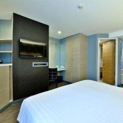 Отель Prestige Suites Bangkok Представительский номер фото 2
