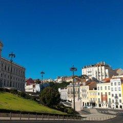 Отель Ritz & Freud Лиссабон фото 6