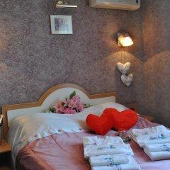 Гостиница Парадиз 3* Стандартный номер с 2 отдельными кроватями фото 2