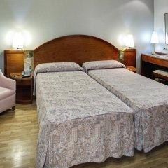 Отель Rialto 3* Стандартный номер с различными типами кроватей