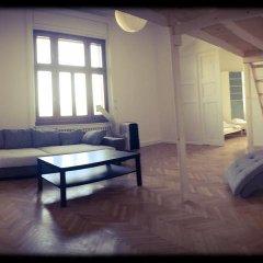 Baroque Hostel Апартаменты с различными типами кроватей фото 5