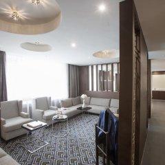 Crowne Plaza Ufa – Congress Hotel интерьер отеля