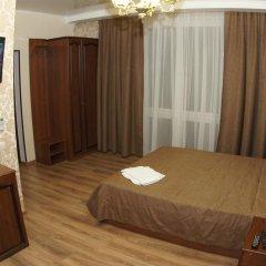 Mini-Hotel Tri Art Стандартный номер с различными типами кроватей фото 25