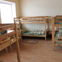 Fortuna Hostel Кровать в общем номере с двухъярусной кроватью фото 3
