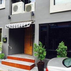 Отель S Bloc Saladaeng