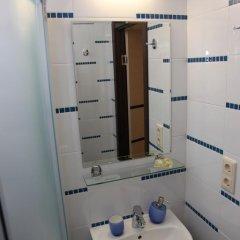Гостиница Амиго Стандартный номер с различными типами кроватей фото 15