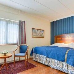 Helnan Marselis Hotel 4* Стандартный номер с различными типами кроватей фото 4