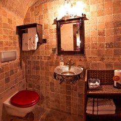 Мини-отель Oyku Evi Cave Номер Делюкс с различными типами кроватей фото 3