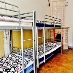 Hostel Diana Park Кровать в женском общем номере с двухъярусной кроватью фото 4