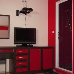 Bona Dea Club Hotel 2* Апартаменты фото 2