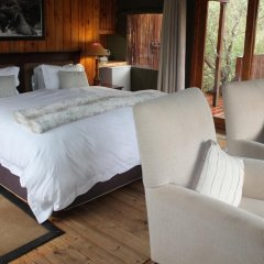 Отель Addo Elephant Lodge & Safaris комната для гостей фото 5