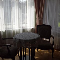 Hotel Polonia балкон