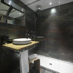 Отель Melia Sevilla 4* Стандартный номер с различными типами кроватей фото 5