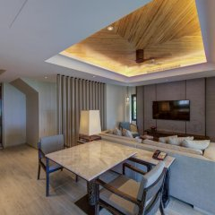 Отель Layana Resort And Spa 5* Стандартный номер фото 7