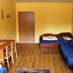Fortuna Hostel Стандартный номер с различными типами кроватей фото 4